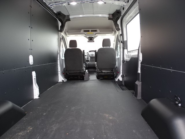 2019 Transit 250 Med Roof 4x2,  Empty Cargo Van #CR4995 - photo 2