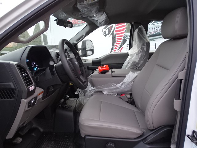 2019 F-450 Super Cab DRW 4x4,  Rugby Eliminator LP Steel Dump Body #CR5005 - photo 5