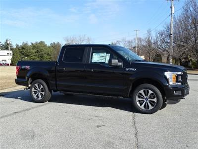 2019 F-150 SuperCrew Cab 4x4,  Pickup #CR5010 - photo 3
