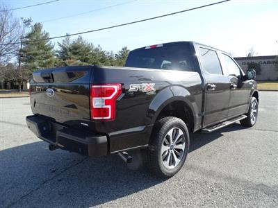 2019 F-150 SuperCrew Cab 4x4,  Pickup #CR5010 - photo 2