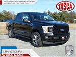 2019 F-150 SuperCrew Cab 4x4,  Pickup #CR5010 - photo 1