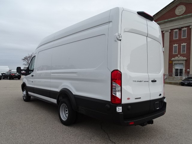 2019 Transit 350 HD High Roof DRW 4x2,  Empty Cargo Van #CR5011 - photo 4