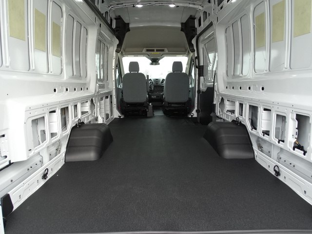 2019 Transit 350 HD High Roof DRW 4x2,  Empty Cargo Van #CR5011 - photo 2