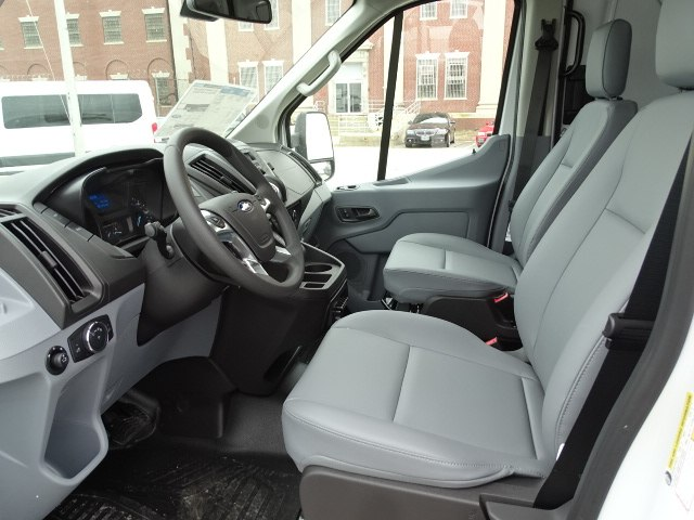 2019 Transit 350 HD High Roof DRW 4x2,  Empty Cargo Van #CR5011 - photo 6