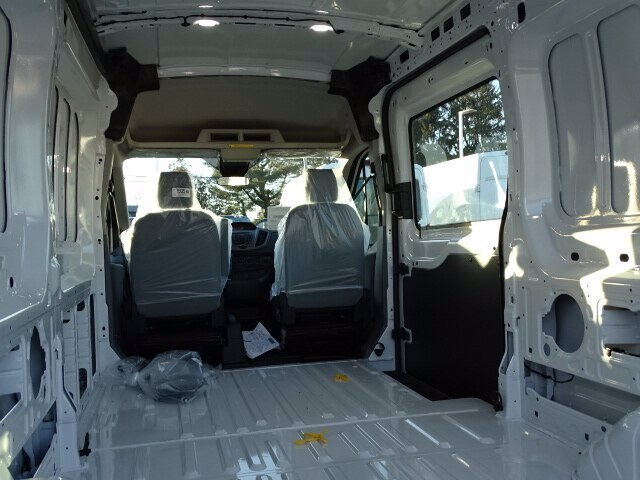2019 Ford Transit 250 Med Roof RWD, Empty Cargo Van #CFCR5012 - photo 1