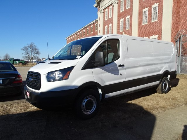 2019 Transit 250 Low Roof 4x2,  Empty Cargo Van #CR5013 - photo 3