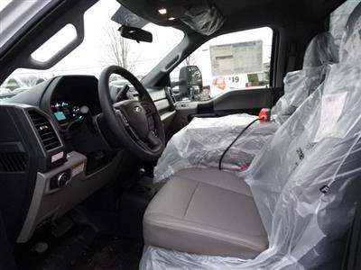 2019 F-450 Regular Cab DRW 4x4,  Rugby Eliminator LP Steel Dump Body #CR5020 - photo 5