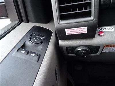 2019 F-450 Regular Cab DRW 4x4,  Rugby Eliminator LP Steel Dump Body #CR5020 - photo 8