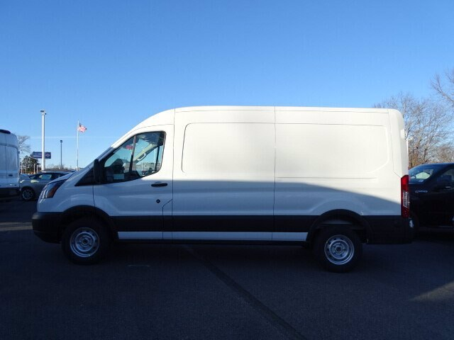 2019 Ford Transit 250 Med Roof RWD, Empty Cargo Van #CFCR5026 - photo 1