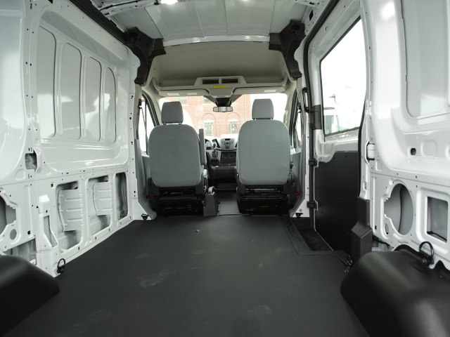 2019 Transit 250 Med Roof 4x2,  Empty Cargo Van #CR5028 - photo 1