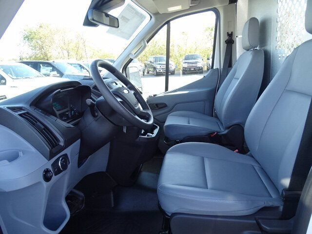 2019 Ford Transit 250 Med Roof RWD, Empty Cargo Van #CR5028FC - photo 5