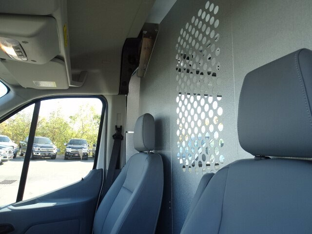 2019 Ford Transit 250 Med Roof RWD, Empty Cargo Van #CR5028FC - photo 6
