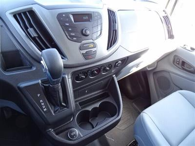 2019 Ford Transit 250 Med Roof RWD, Empty Cargo Van #CR5028FC - photo 8