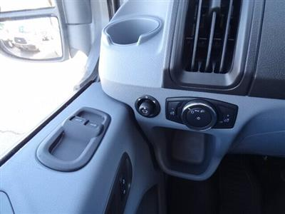 2019 Ford Transit 250 Med Roof RWD, Empty Cargo Van #CR5028FC - photo 9