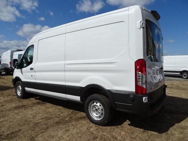 2019 Transit 250 Med Roof 4x2,  Thermo King Refrigerated Body #CR5029 - photo 4
