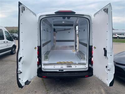 2019 Transit 250 Med Roof 4x2,  Thermo King Refrigerated Body #CR5029 - photo 2