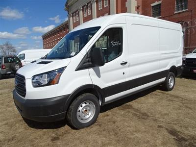 2019 Transit 250 Med Roof 4x2,  Thermo King Refrigerated Body #CR5029 - photo 3