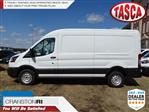 2019 Transit 250 Med Roof 4x2,  Thermo King Refrigerated Body #CR5029 - photo 1