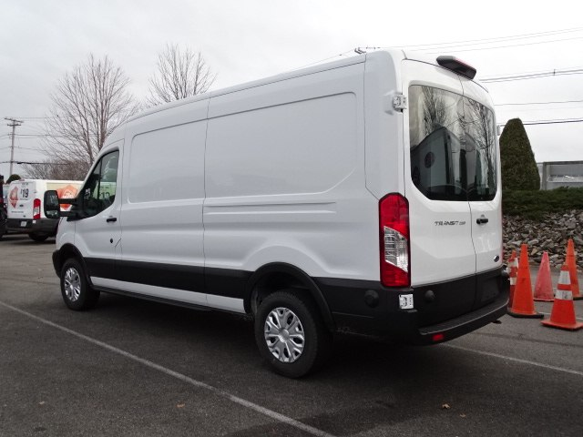2019 Transit 250 Med Roof 4x2,  Ranger Design Upfitted Cargo Van #CR5036 - photo 3