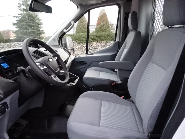 2019 Transit 250 Med Roof 4x2,  Ranger Design Upfitted Cargo Van #CR5036 - photo 6