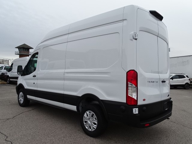 2019 Transit 250 High Roof 4x2,  Empty Cargo Van #CR5058 - photo 4