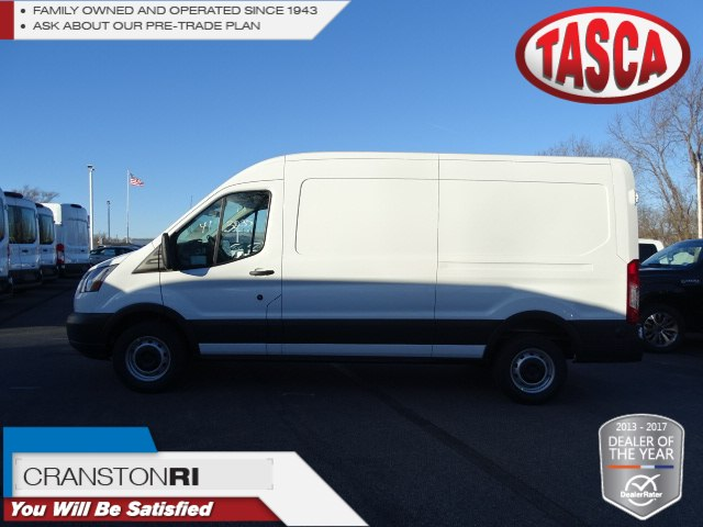 2019 Transit 250 Med Roof 4x2,  Empty Cargo Van #CR5060 - photo 1