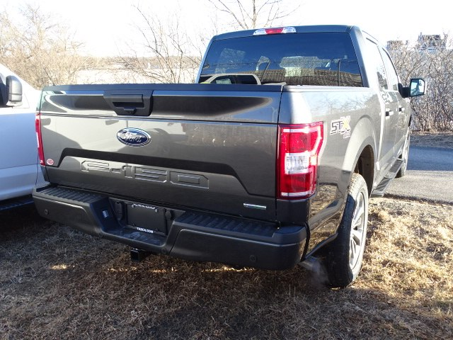 2019 F-150 SuperCrew Cab 4x4,  Pickup #CR5061 - photo 2