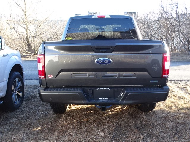 2019 F-150 SuperCrew Cab 4x4,  Pickup #CR5061 - photo 10