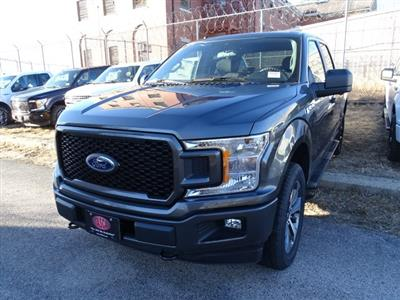 2019 F-150 SuperCrew Cab 4x4,  Pickup #CR5061 - photo 4