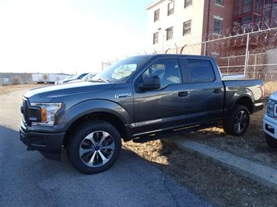 2019 F-150 SuperCrew Cab 4x4,  Pickup #CR5061 - photo 7