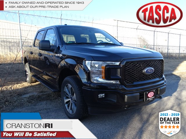 2019 F-150 SuperCrew Cab 4x4,  Pickup #CR5062 - photo 1