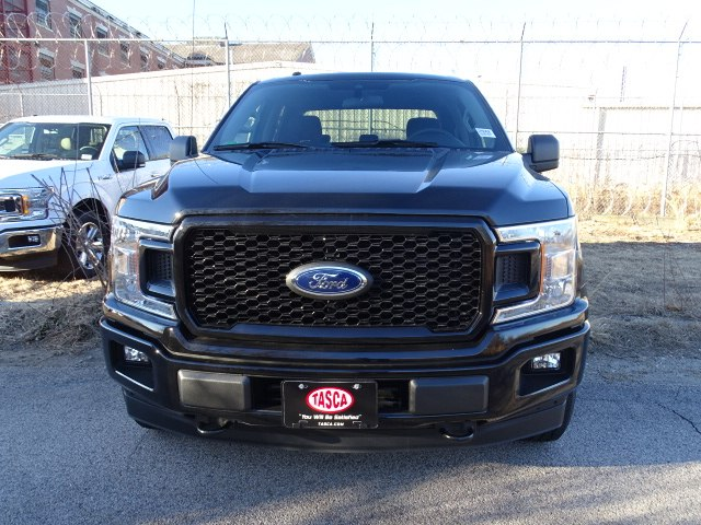 2019 F-150 SuperCrew Cab 4x4,  Pickup #CR5062 - photo 3