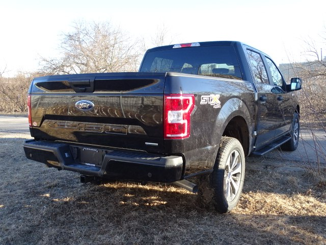 2019 F-150 SuperCrew Cab 4x4,  Pickup #CR5062 - photo 2