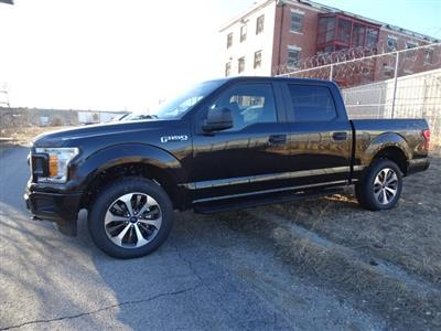 2019 F-150 SuperCrew Cab 4x4,  Pickup #CR5062 - photo 5