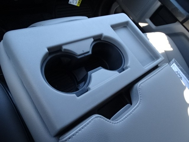 2019 F-450 Regular Cab DRW 4x4, Rugby Eliminator LP Steel Dump Body #CR5069 - photo 7