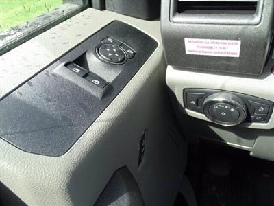 2019 F-450 Regular Cab DRW 4x4, Rugby Eliminator LP Steel Dump Body #CR5070 - photo 9