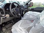 2019 F-450 Regular Cab DRW 4x4, Rugby Eliminator LP Steel Dump Body #CR5070 - photo 4