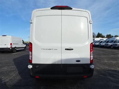 2018 Transit 250 Med Roof 4x2,  Empty Cargo Van #CR5076 - photo 4