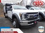 2019 F-550 Crew Cab DRW 4x4,  Stake Bed #CR5093 - photo 1