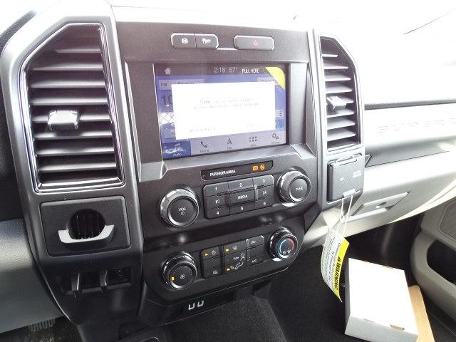 2019 F-550 Crew Cab DRW 4x4,  Stake Bed #CR5094 - photo 8