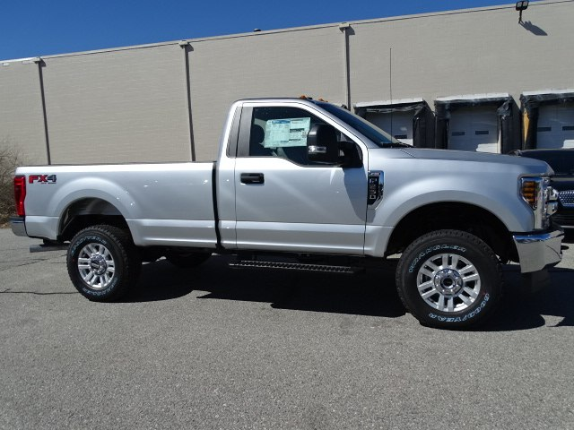 2019 F-250 Regular Cab 4x4,  Pickup #CR5095 - photo 3