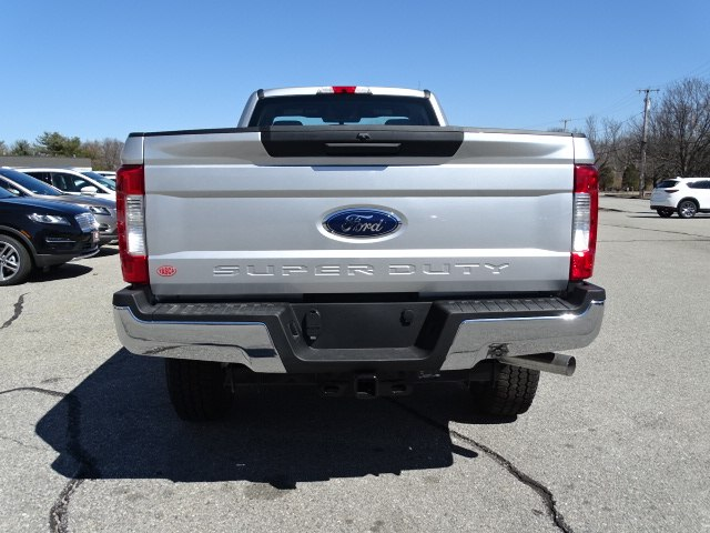 2019 F-250 Regular Cab 4x4,  Pickup #CR5095 - photo 4
