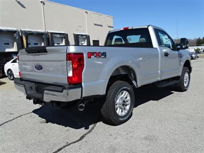 2019 F-250 Regular Cab 4x4,  Pickup #CR5095 - photo 2