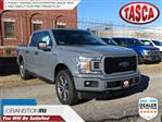 2019 F-150 SuperCrew Cab 4x4,  Pickup #CR5098 - photo 1