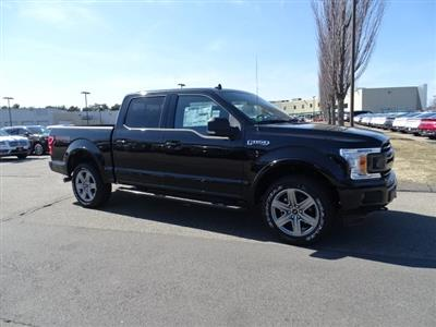 2019 F-150 SuperCrew Cab 4x4,  Pickup #CR5099 - photo 3