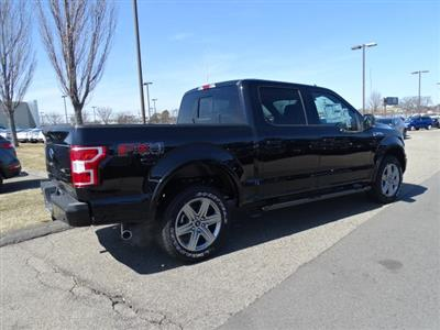 2019 F-150 SuperCrew Cab 4x4,  Pickup #CR5099 - photo 4