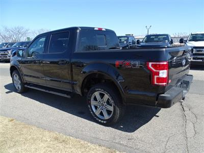2019 F-150 SuperCrew Cab 4x4,  Pickup #CR5099 - photo 6