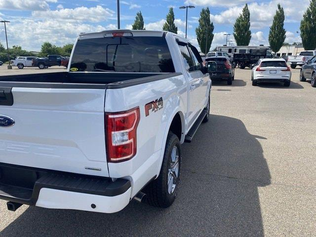 2019 F-150 SuperCrew Cab 4x4,  Pickup #CR5100 - photo 5
