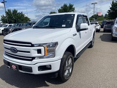 2019 F-150 SuperCrew Cab 4x4,  Pickup #CR5100 - photo 3
