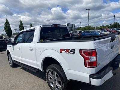 2019 F-150 SuperCrew Cab 4x4,  Pickup #CR5100 - photo 4